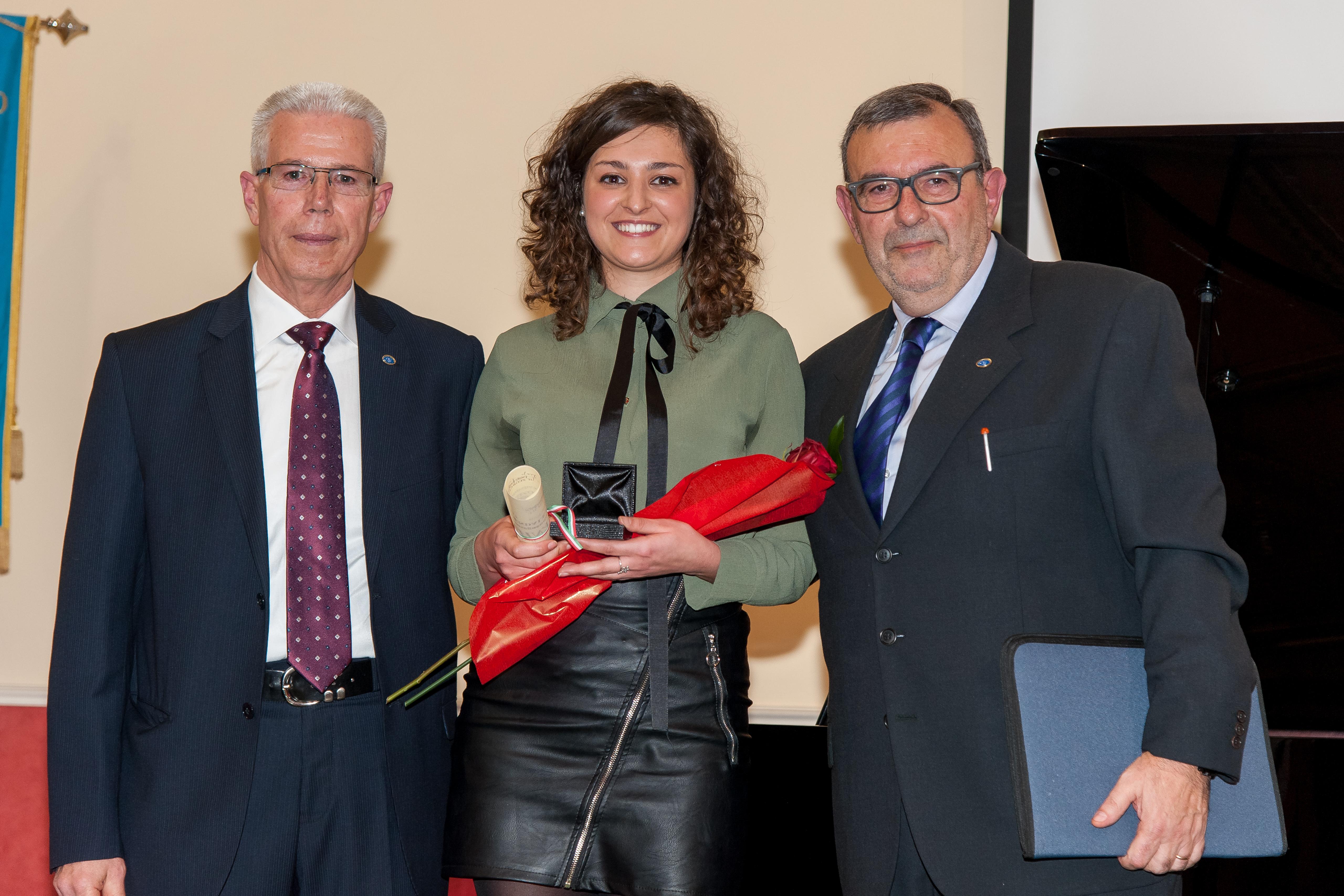 Premio Studentesco 2018 Luco dei Marsi